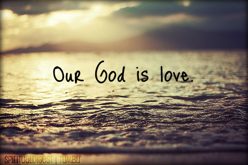 our-god-is-love